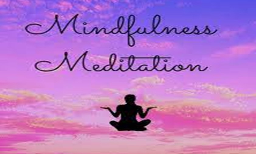 3 Key rules Mindfullness meditation
