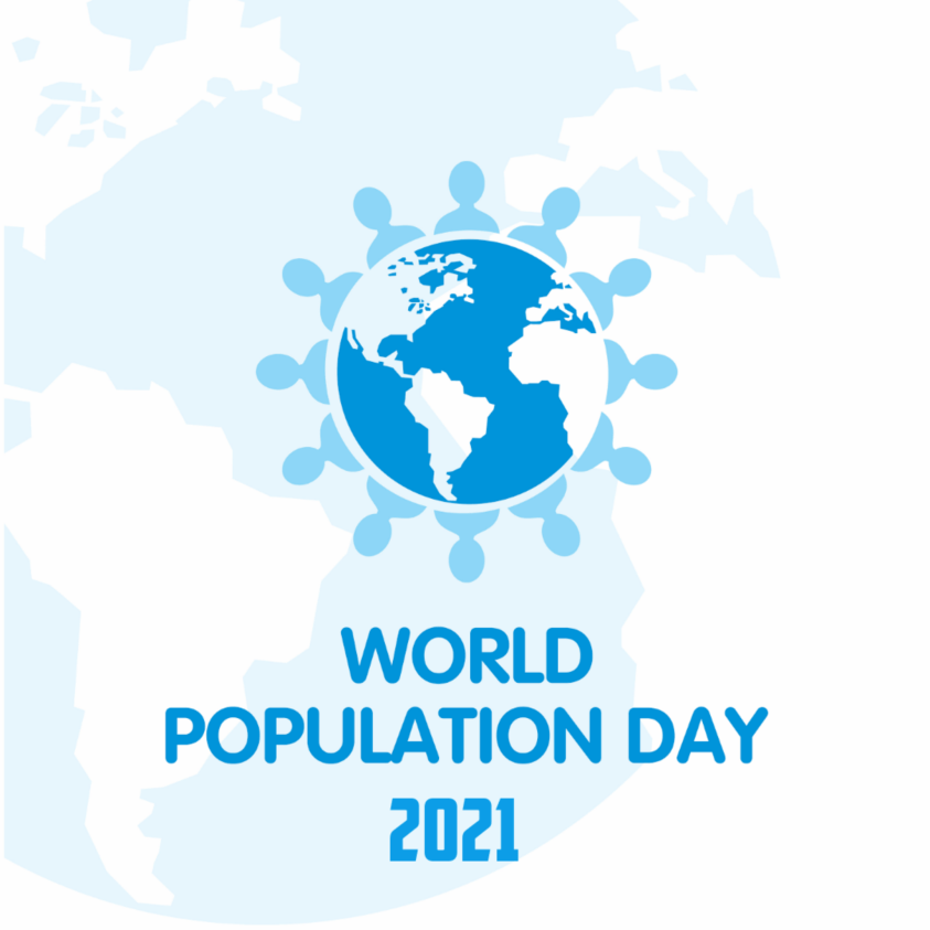 World Population Day – 2021