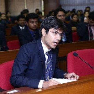 Manish Gurwani UPSC IAS topper