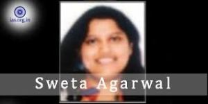 Sweta Agarwal UPSC IAS Topper