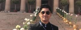 Varjeet Walia 2017 UPSC Topper