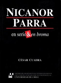Cesar Cuadra, En serio & en broma