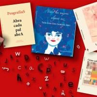 25 de enero: Poesía y Champagne - Presentación en Madrid de las novedades de LUPI