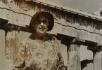 Agatha Christie visits the Acropolis, 1958Agatha Christie visits the Acropolis, 1958Agatha Christie visits the Acropolis, 1958Agatha Christie visits the Acropolis, 1958Agatha Christie visits the Acropolis, 1958