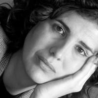 Blanca Andreu: De una niña de provincias que se vino a vivir en un Chagall