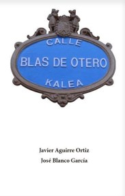 Calle Blas de Otero cover
