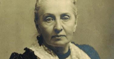 Isabel Bird