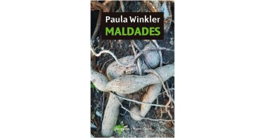 Portada Maldades Paula Winkler