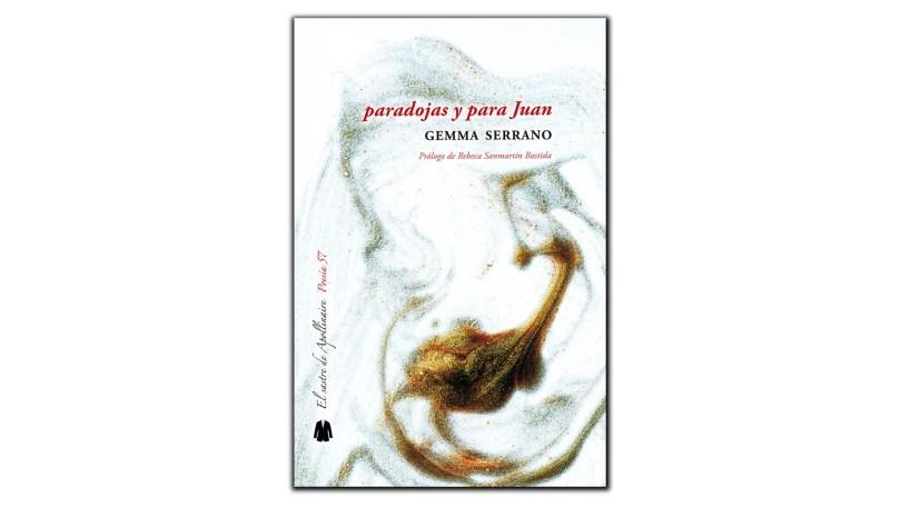 Portada Paradojas y para Juan