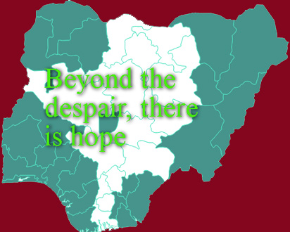 Who Will Save This Giant?, by Morak Babajide-Alabi