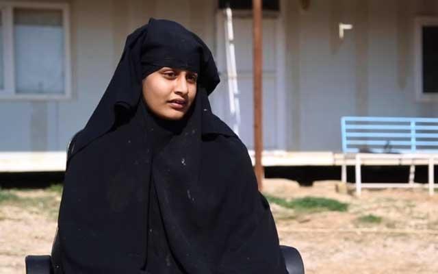 Keeping Shamima, The Terrorist Bride, At Arm's Length, by Morak Babajide-Alabi