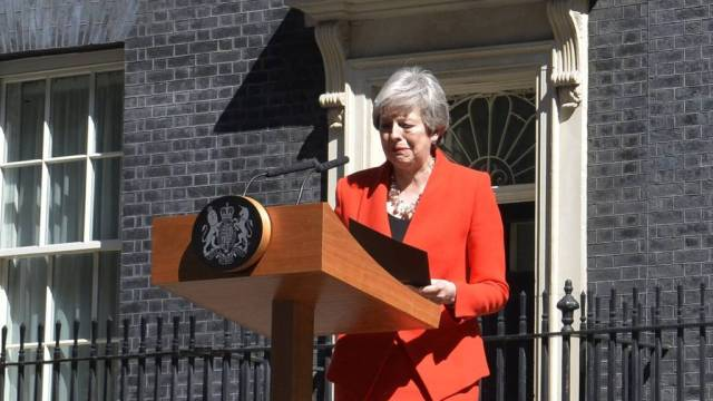 For Theresa May, BREXIT Means Job Exit, by Morak Babajide-Alabi
