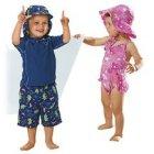 Gyermek fürdőruhák