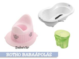Rotho Babaápolási termékek