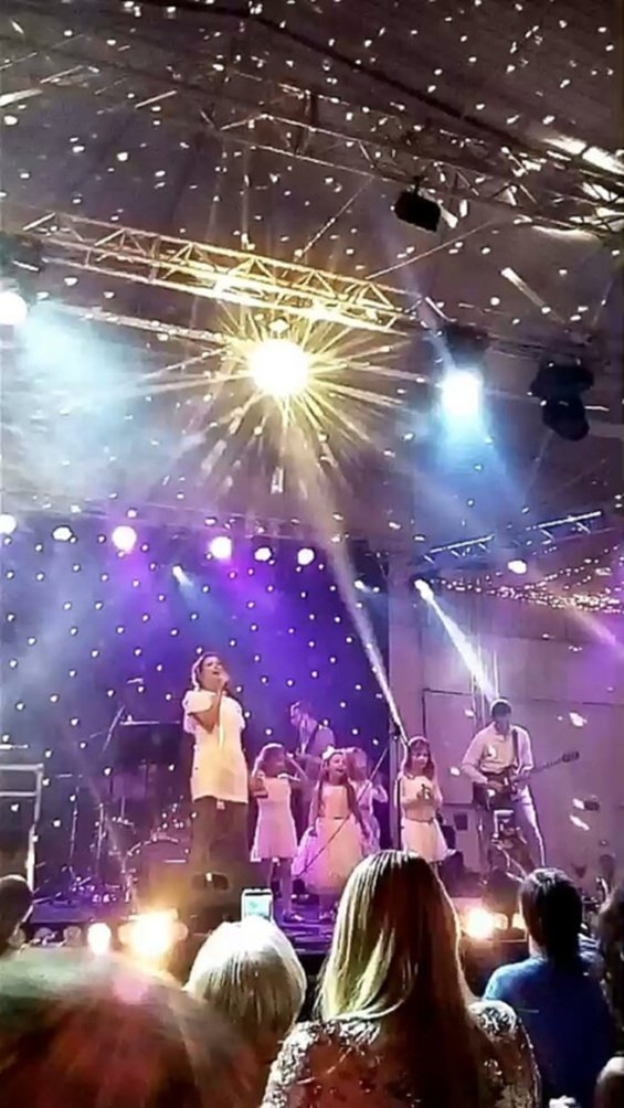Гламурот од свадбата на Каролина (видео и галерија)