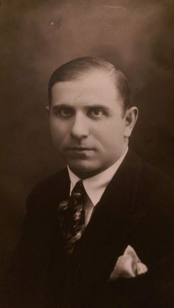 За големиот битолчанец, хуманист и најдобриот офтамолог Др.Никола Скантели