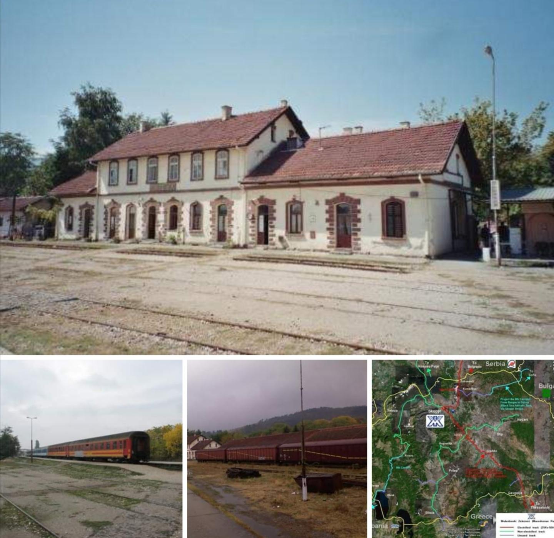 Од времето кога МЖ а.д. Транспорт Битола се грижеше битолчани да не трчат по возо