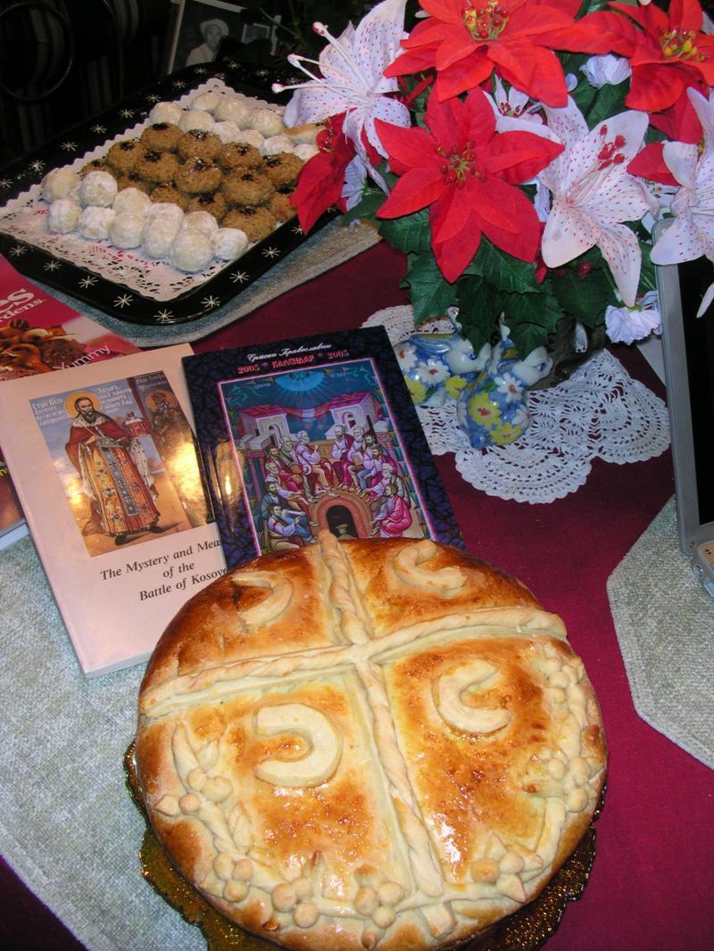 Frohe Weihnachten An Die Serben Und Russen Seite 7