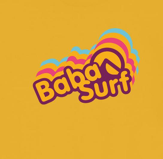 babasurf_tees_BABA_spectral_yellow_2021_2