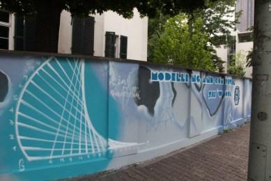 Johann Wolfgang von Goethe University / Goethe Center for scientific computing, Frankfurt 2017