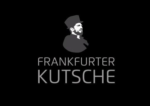 Frankfurter Kutsche Corporate Logo design 2014