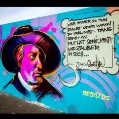 Goethe 2015