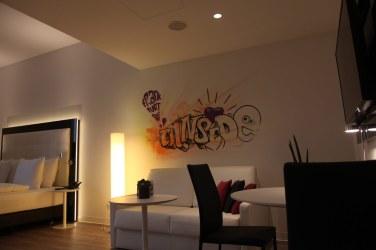Zimmer / rooms Innside Ostend by Melia 2018