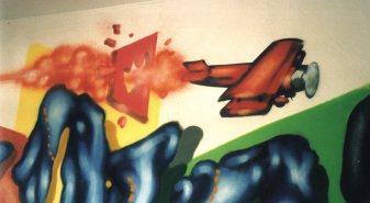 S.A.L.E. Thomas Schumann, 1993
