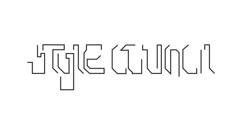 Style council Corporate Logo design 2014