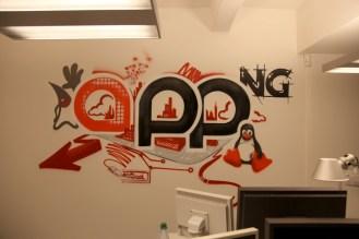 App ng office