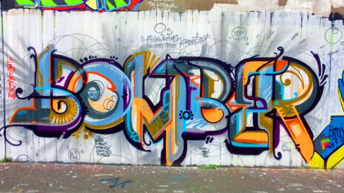 BOMBER Style Riederhöfe 2015