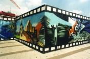 Imax Themen Zeilgalerie Dachterrasse 1998