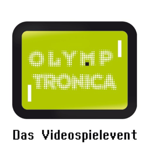 Olymptronica Corporate Logo design 2005