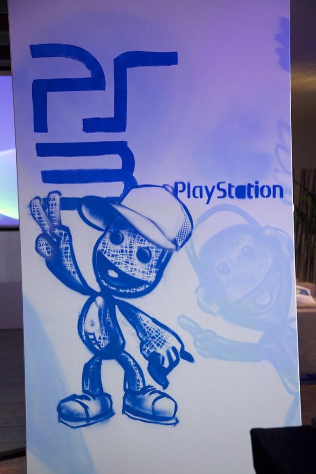Brandspace PlayStation München