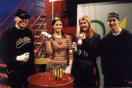 Tigerentenclub SWR 2004