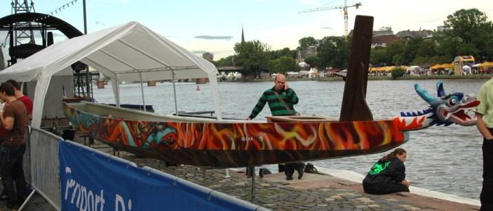 D.R.E.A.M. Drachenboot 2010