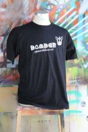 Black/schwarz. Bomber wear shirts