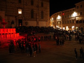 Perugia 2018 © Ulf Bankowsky