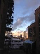 View Canary wharf