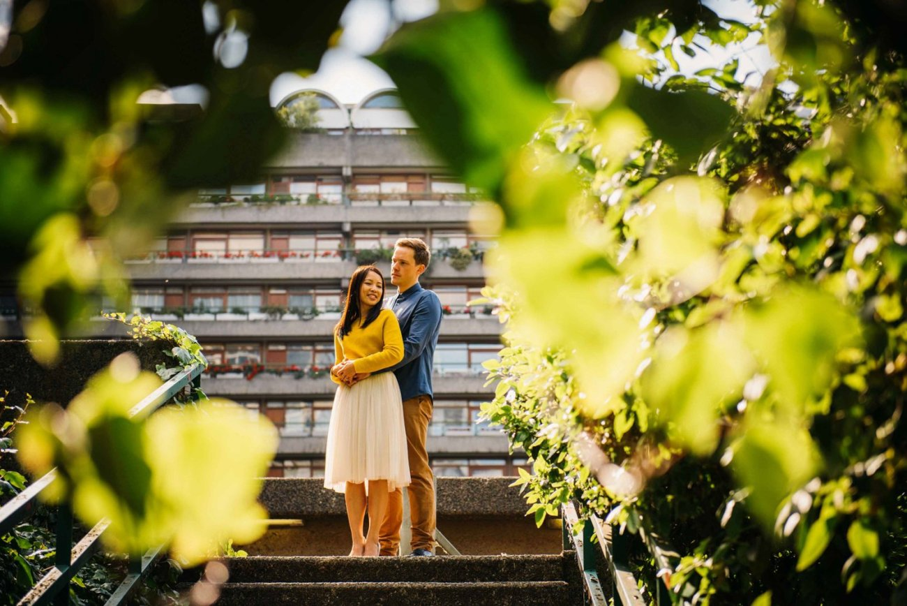 why have engagement shoot