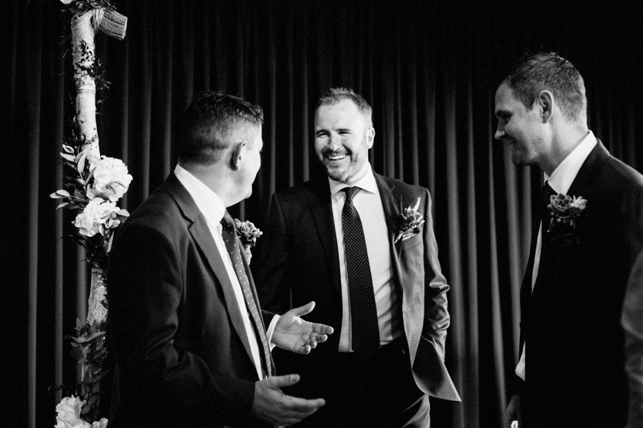 Editorial Wedding Photography BABB