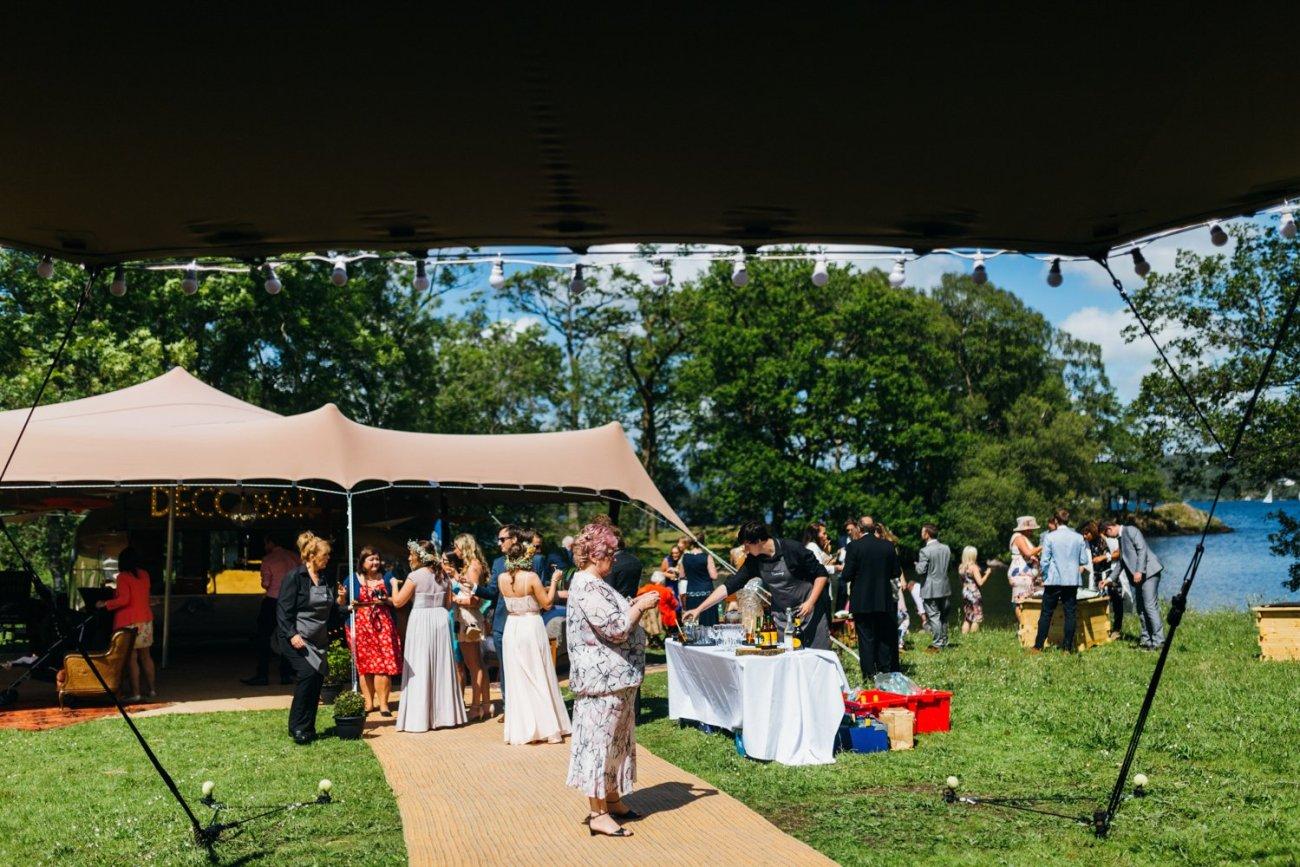 Lake Windemere Wedding Destination