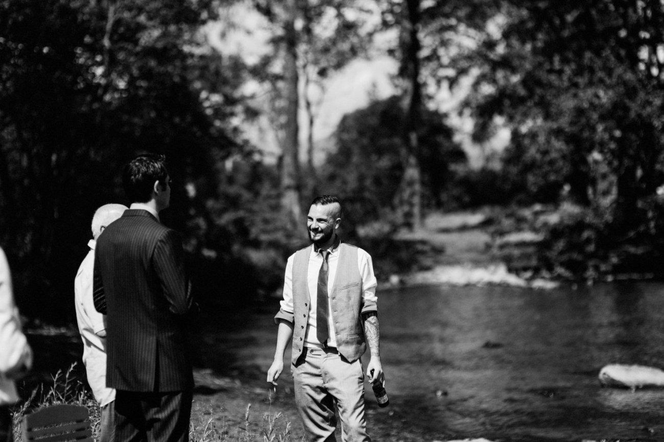 Documentary Wedding Lake District BABB