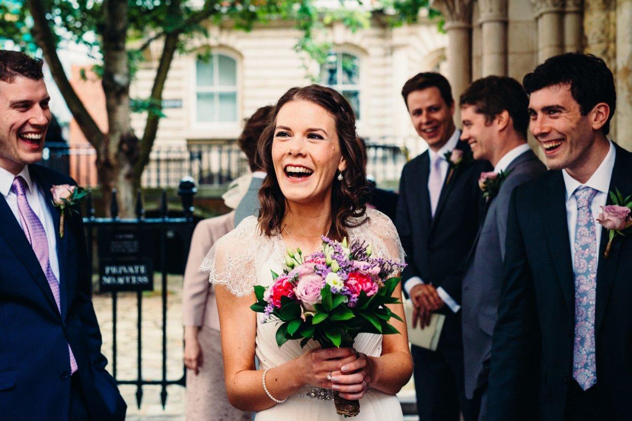 Temple Church Wedding Photography Brixton-7
