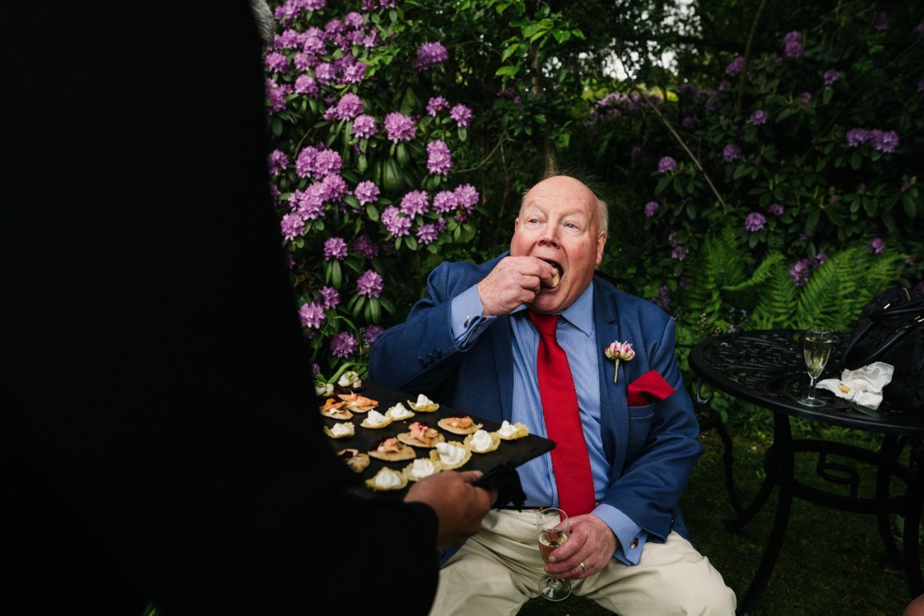 Crook Hall Durham Wedding Photographer-4
