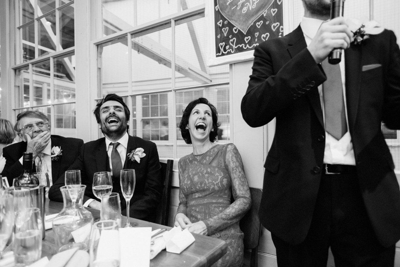 Alternative wedding photography kings cross