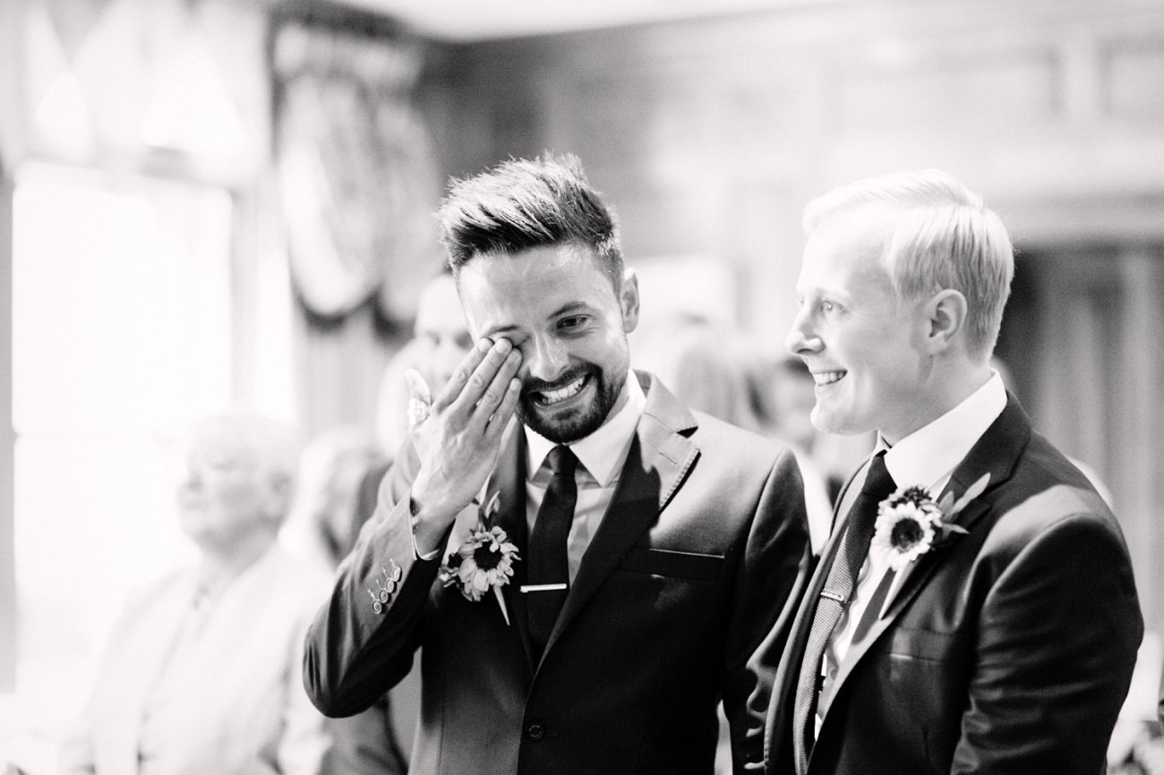 Happenstance and Covent Garden Hotel Wedding Photography-14