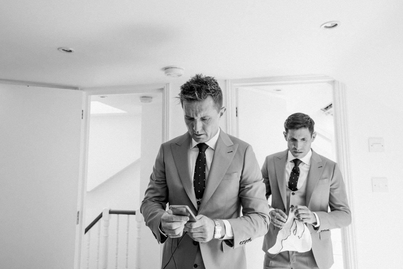 Documentary pre-wedding photography London