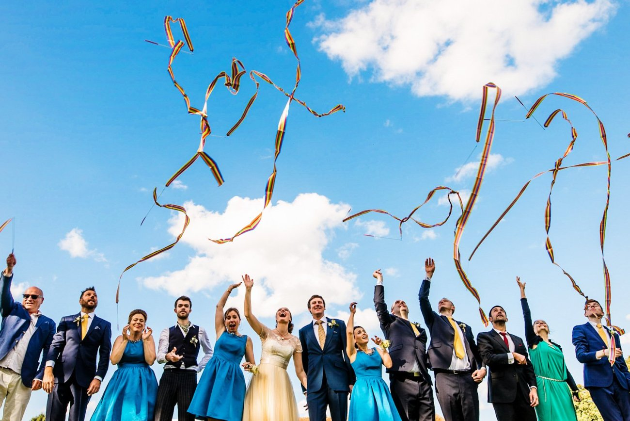 Award winning photographs documentary wedding photography Babb Photo