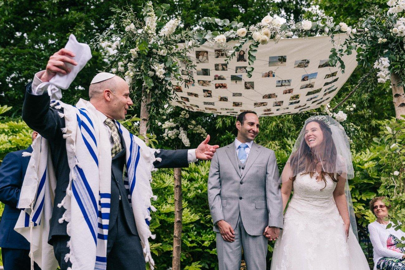 jewish wedding london zoo